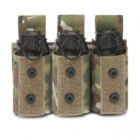 Triple 40mm Grenade - Multicam