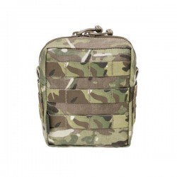 Medium MOLLE Utility Pouch - Multicam