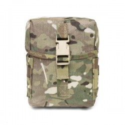 Large General Utility Pouch - MultiCam