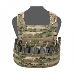 Elite Ops Centurion Chest Rig - MultiCam