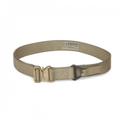 COBRA Riggers Belt - Tan