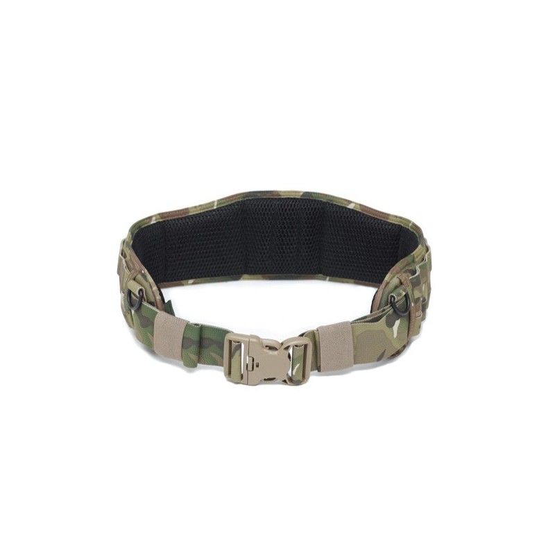 Elite Ops Enhanced PLB Patrol Belt Base - MultiCam