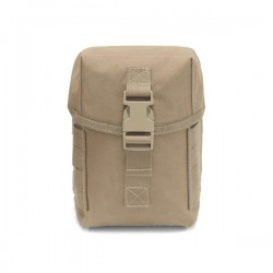 Medium General Utility Pouch - Coyote Tan