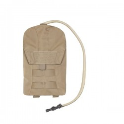 Elite Ops Small Hydration Carrier - Coyote Tan