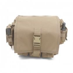 Elite Ops Standard Grab Bag - Coyote Tan