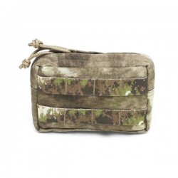 Small Horizontal MOLLE Pouch A-TACS AU