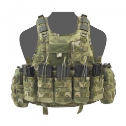 RICAS Compact G36 Plate Carrier - A-TACS FG