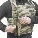 901 Elite Ops Base Chest Rig - A-TACS AU