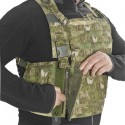 901 Elite Ops Base Chest Rig - A-TACS FG