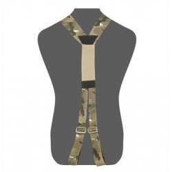 Elite Ops Slimline Harness MultiCam