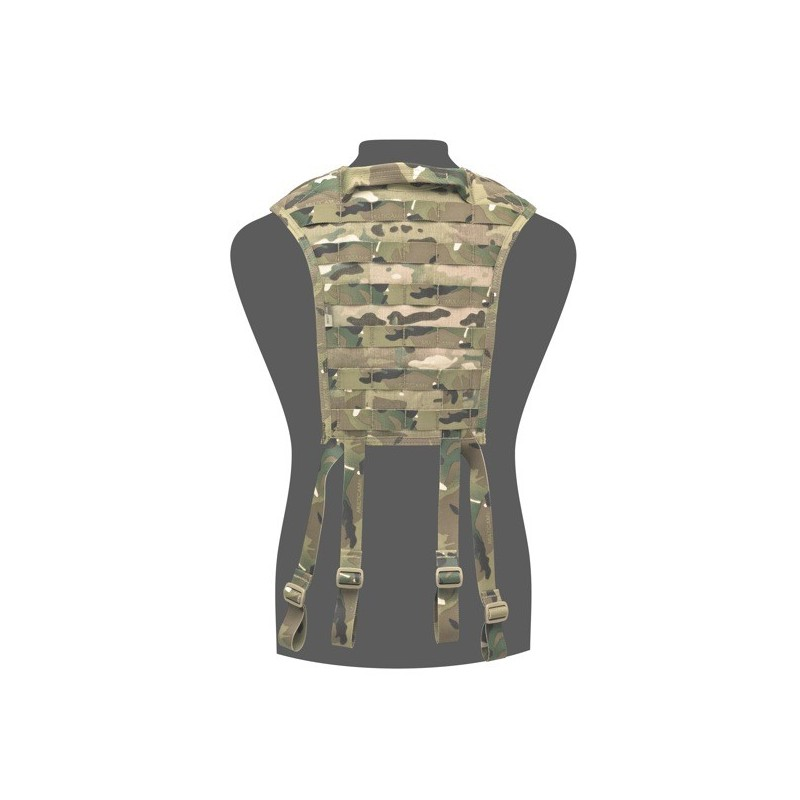 Elite Ops MOLLE Harness MultiCam