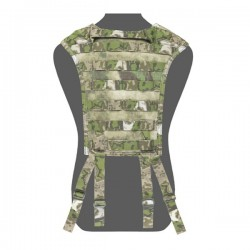Elite Ops MOLLE Harness A-TACS FG