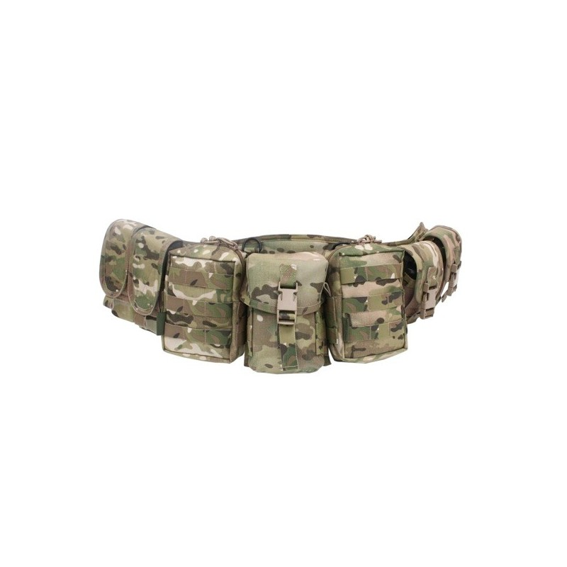 Elite Ops Enchanced PLB MK1 Combo Belt - MultiCam