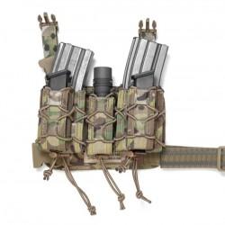 Sabre Leg Rig MK1 Multicam