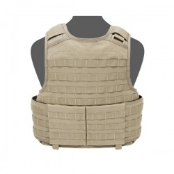 Raptor Releasable Carrier - Coyote Tan