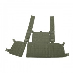901 Elite Ops Base Chest Rig - Olive Drab