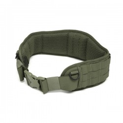 Elite Ops Enhanced PLB Patrol Belt - Olive Drab