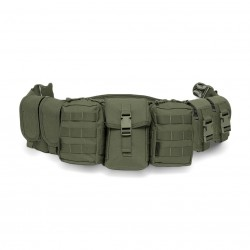 Elite Ops Enchanced PLB MK1 Combo Belt - Olive Drab