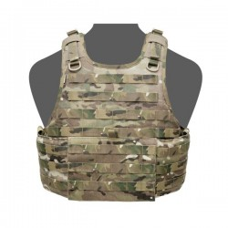 RICAS Compact Base Plate Carrier - MultiCam