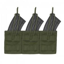 Triple MOLLE Open AK 7.62mm...