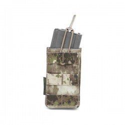 Single MOLLE Open Pouch 5.56mm - A-TACS AU