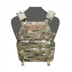 DCS SQM Plate Carrier - MultiCam