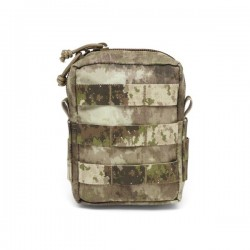 Small MOLLE Utility Pouch - A-TACS AU