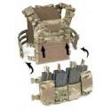 RPC Base Plate Carrier Multicam