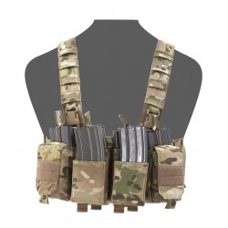 Pathfinder Chest Rig - Multicam