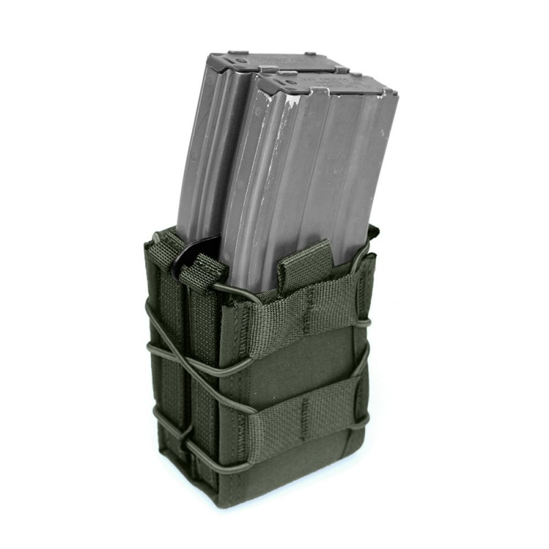 Double Quick Mag Olive Drab