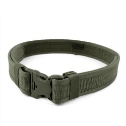 Duty Belt - Olive Drab