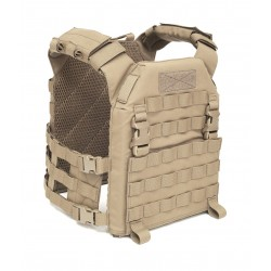 RPC Base Plate Carrier Coyote Tan