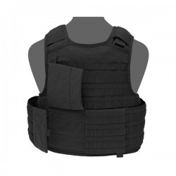 Raptor Releasable Carrier - Black