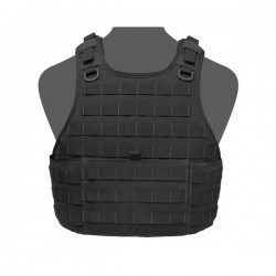 RICAS Compact Base Plate Carrier - Black