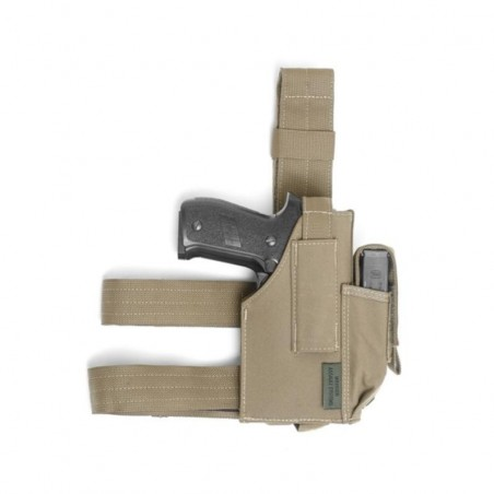 Drop Leg Holster - Coyote Tan