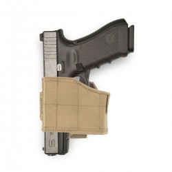 Holster Universel Lefty - Coyote Tan
