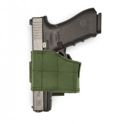 Holster Universel Lefty - Olive Drab