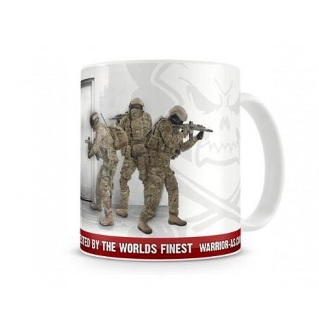 Mug Door Breach