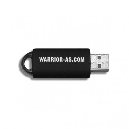 Clé USB 8 Gb - Black