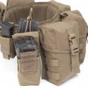 Elite Ops Enchanced PLB Mk 4 Utility Combo - Coyote Tan