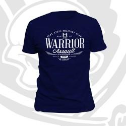 T-shirt Vintage Navy