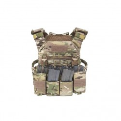 Recon Plate Carrier MK1 Combo Multicam