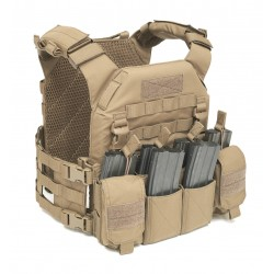 Recon Plate Carrier Combos MK1 Coyote Tan