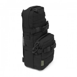 Elite Ops Cargo Pack Black