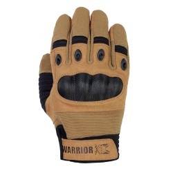 Gants Durcis OMEGA Coyote Tan