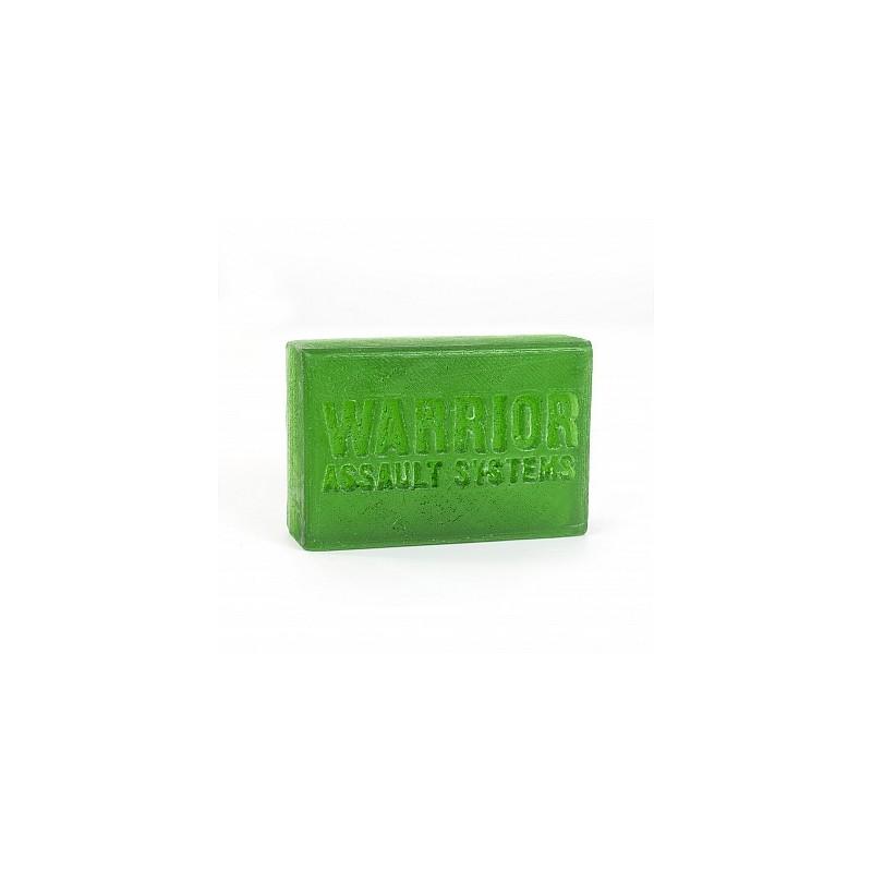 Savon Warrior (Green SOAP)