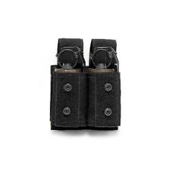 Double 40mm Grenade - Black