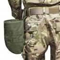 Large Roll Up Dump Pouch - Generation 2 - OD Green