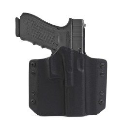 ARES Kydex Holster Glock-17 - Back