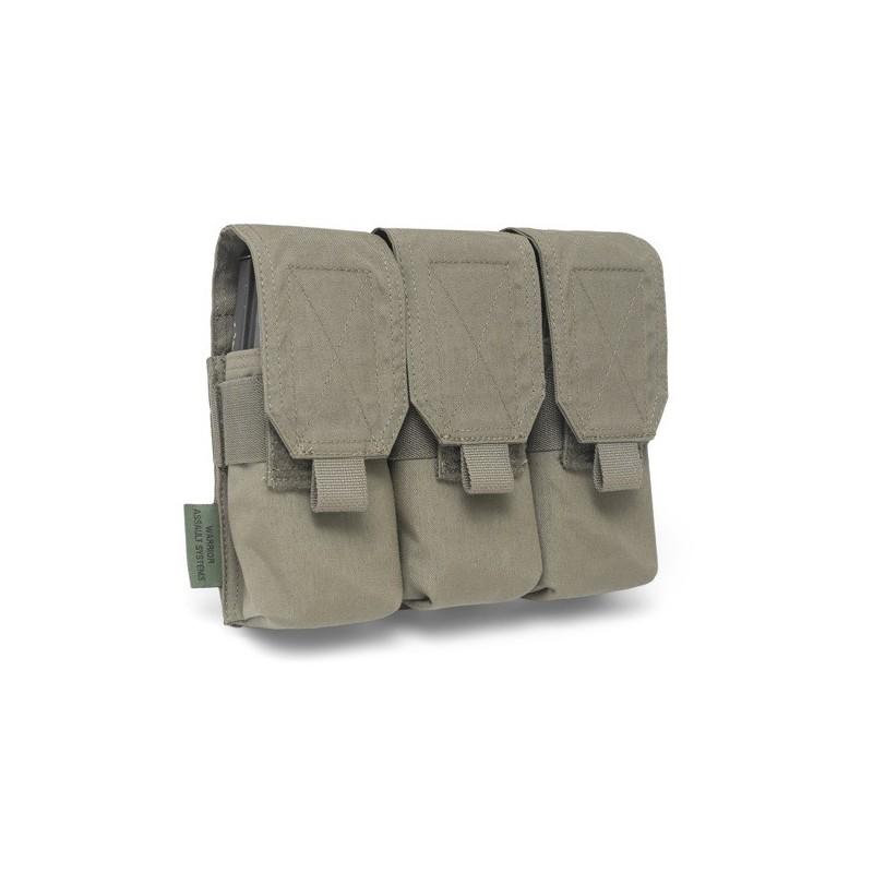Triple M4 5.56mm - Ranger Green